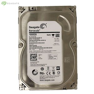 HD 1TERA Seagate SATA 3,5´ Desktop HDD 7200RPM 64MB Cache SATA 6Gb/s - ST1000DM003