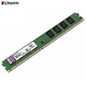 Memória 4GB PC DDR3 Kingston 1333Mhz - KVR1333D3N9/4G