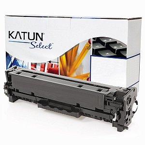 Toner kATUN Select P/ HP CC530A 304A Preto | CM2320FXI CM2320N CM2320NF CP2020 CP2025 | 3.5k