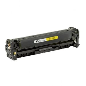 Toner Amarelo Katun Select p/ uso em HP  CE412A 305A Amarelo | M451 M475 M375 M451DW M451NW M475DW | Katun Select 2.6k