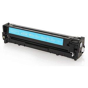Toner Azul Katun Select p/ uso em HP CF211A 131A Ciano | Pro 200 M251 M276 M251NW M276N M276NW | Katun Select 1.8k