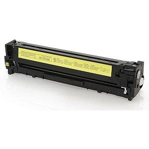 Toner Amarelo Katun Select p/ uso em HP  CF212A 131A Amarelo | Pro 200 M251 M276 M251NW M276N M276NW | Katun Select 1.8k