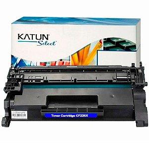 Toner HP CF226X CF226 26X - M426FDW M426DW M402DN M402N Katun