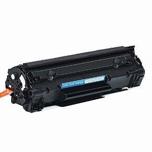 Toner Preto Katun Select  p/ uso em HP CF283X 83X | M201DW M201 M225 M201DW M255DN M225DW | Katun Select 2.2k