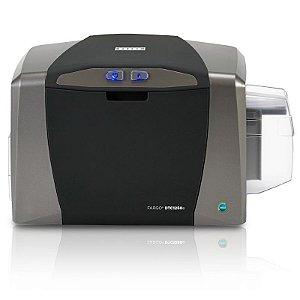 Impressora De Pvc Hid Fargo Dtc 1250e