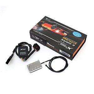 Pedal Potent Booster Tros 6-drive - Mercedes - Smart - TS-999