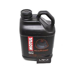 Motul A1 - Limpeza de filtros de espuma
