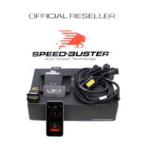 Speed Buster App Bluetooth - Fiat Linea T-Jet 1.4 Turbo 152 cv