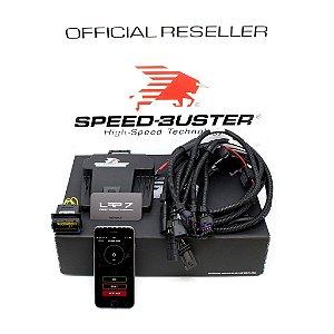 Speed Buster App Bluetooth - BMW X3 sDrive28i F25 2.0 245 cv