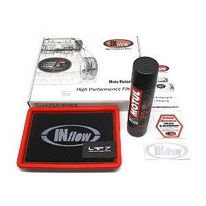Filtro de Ar Esportivo Inbox Inflow - Nissan - HPF9950