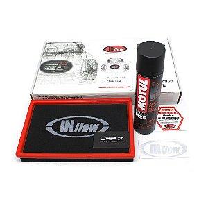 Filtro de Ar Esportivo Inbox Inflow - Nissan - HPF9960