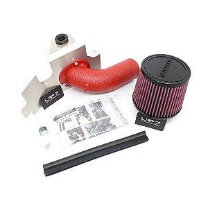 Intake Vw Jetta Fusca 2.0 Tsi 211cv Neuspeed Red 65.10.48r