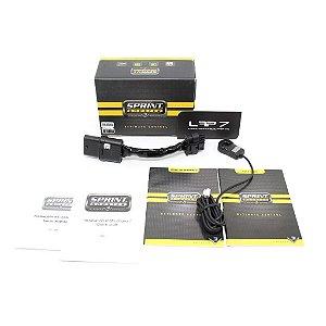 Pedal Sprint Booster V3 - Mercedes - RSBD452