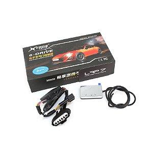 Pedal Potent Booster Tros 6-drive - Toyota - Suzuki - Lexus - TS-567
