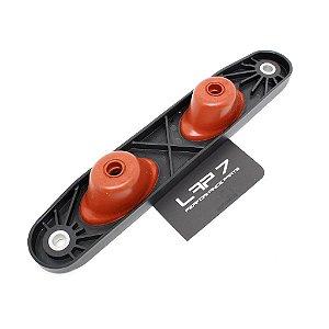 Coxim Downpipe Catalisador Jetta Golf Passat A3 1k0253144bd