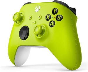 Controle Sem Fio Xbox Eletric Volt - Xbox One - Series S/X