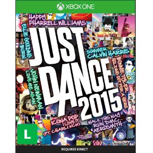 Just Dance 2015 - Xbox One - Seminovo