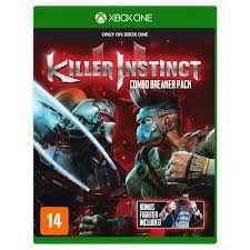 Killer Instinct (Seminovo) - Xbox One