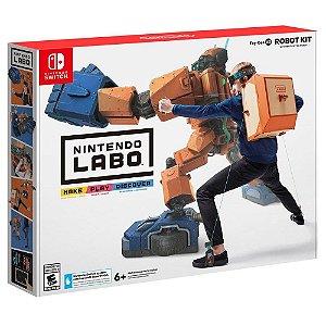 Nintendo LABO Robot Kit - Switch