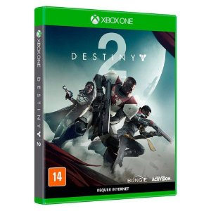 Destiny 2 - Day One - Xbox One