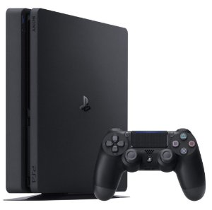 Console PlayStation 4 Slim 500 Gb - Seminovo - Sony