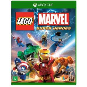 Lego Marvel - Super Heroes - Xbox One
