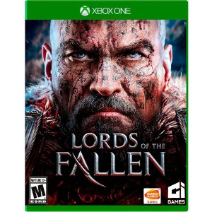 Lords of the Fallen - Xbox One