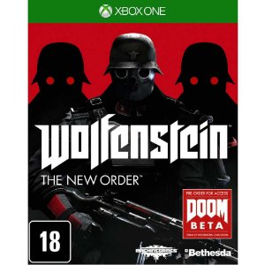 Wolfenstein - The New Order - Xbox One