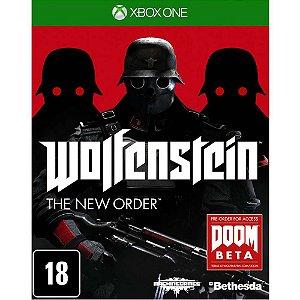 Wolfenstein - The New Order - Xbox One