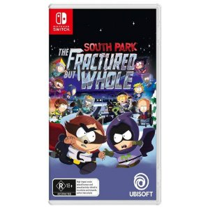 South Park: The Fractured But Whole - Switch
