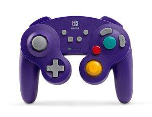 Controle Sem Fio GameCube - Nintedo Switch