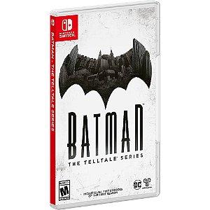 Batman: The Telltale Series Season One - Nintendo Switch