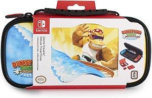 Case Bolsa Travel Donkey Kong - Nintendo Switch