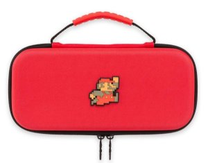 Case Super Mario Bros - Nintendo Switch