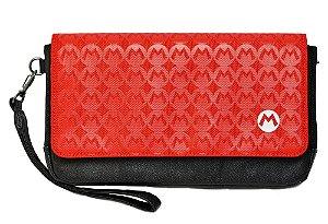 Bolsa de Viagem Case Hori (Super Mario) - Switch
