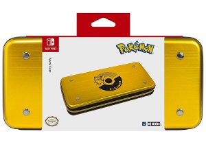 Case Alumínio Pokémon- Nintendo Switch