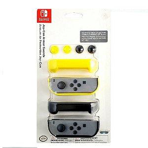 Joy-Con Armor Guard - Capa protetora para Joy-Con - Nintendo Switch