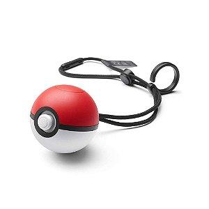 Pokeball Plus Pokemon (Seminovo) - Nintendo Switch