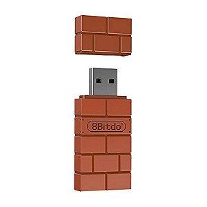 Adaptador 8Bitdo - Nintend Switch