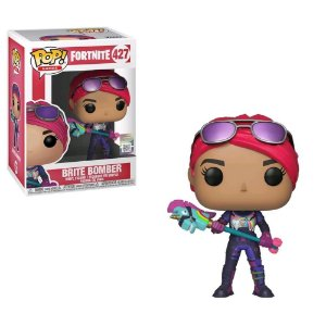 Funko Pop! Games - Fortnite - Brite Bomber #427