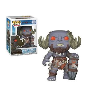 Funko Pop! Games - God of War - Fire Troll #271