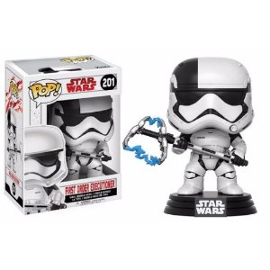 Funko Pop! Movies - Star Wars - First Order Executioner #201