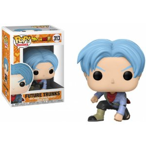 Funko Pop! Anime - Dragon Ball Z - Future Trunks #313