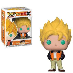 Funko Pop! Anime - Dragon Ball Z - Goku #527