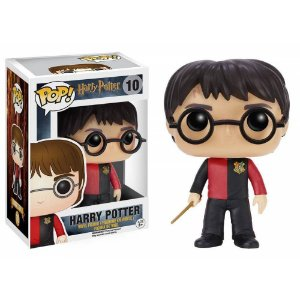 Funko Pop! Movies - Harry Potter - Harry Potter Uniforme Torneio Tribruxo #10