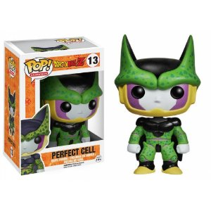 Funko Pop! Anime - Dragon Ball Z - Perfect Cell #13