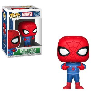 Funko Pop! Comic - Spider-Man - Spider-Man #397
