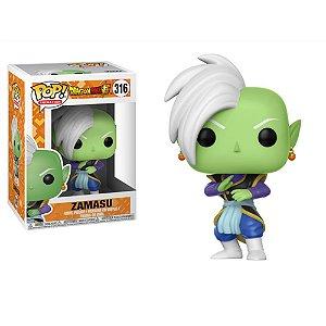 Funko Pop! GAnime - Dragon Ball Z - Zamasu #316