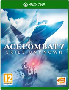 Ace Combat 7 Skies Unknown (Seminovo) - Xbox One