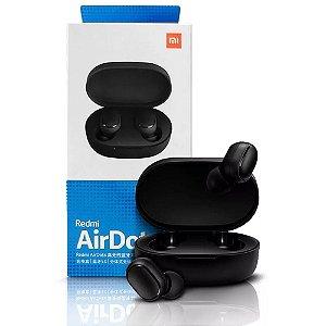 Fone de ouvidos bluetooth Redmi Airdots - Xiaomi